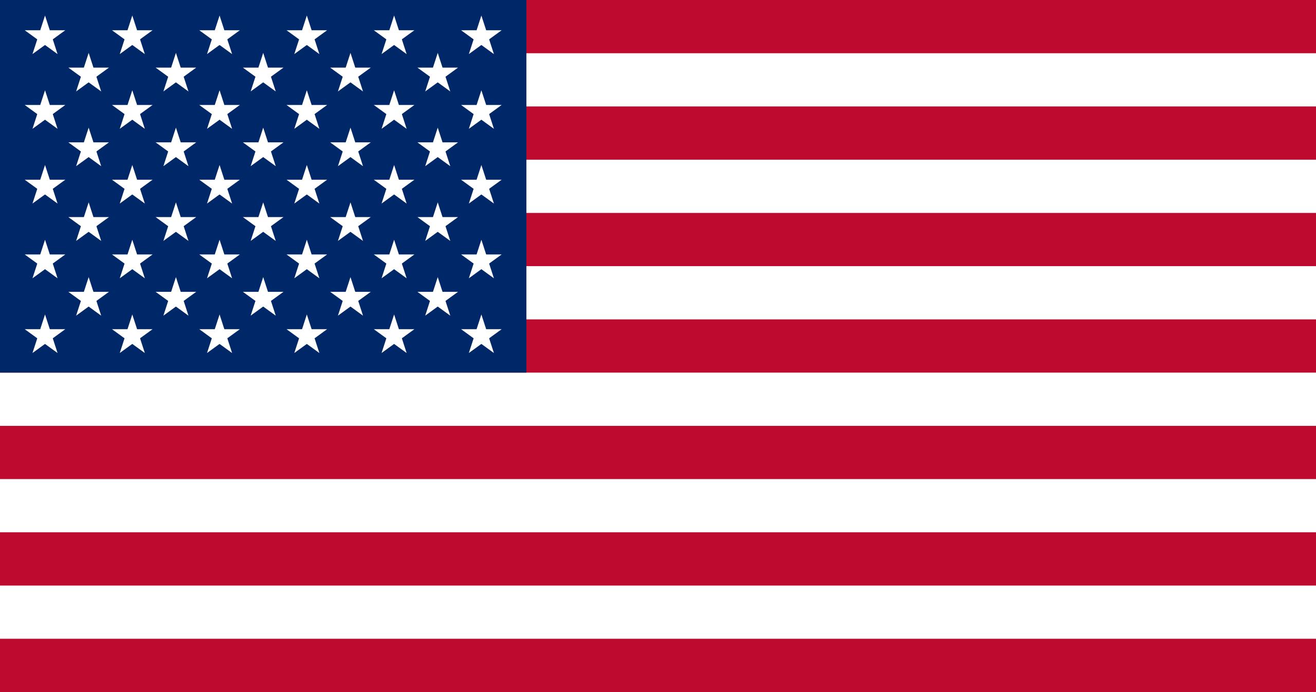 Estados Unidos Bandera Png Bandera-estados-unidos.png